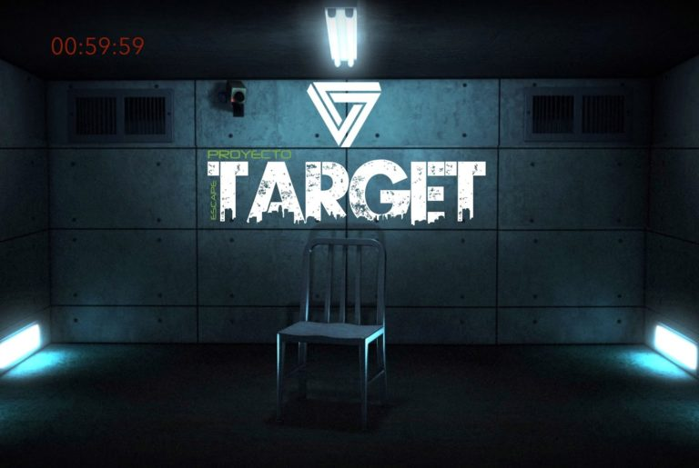 Proyecto Target Escape