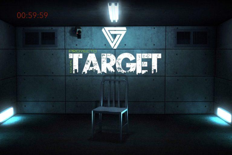 Proyecto Target Escape
