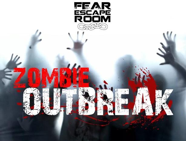 Zombie Outbreak Fear
